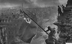 Внутреннее содержание Дня Победы 9 мая