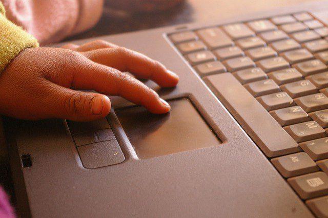 Ребёнок у компьютера, глава Ваелех, недельная глава
