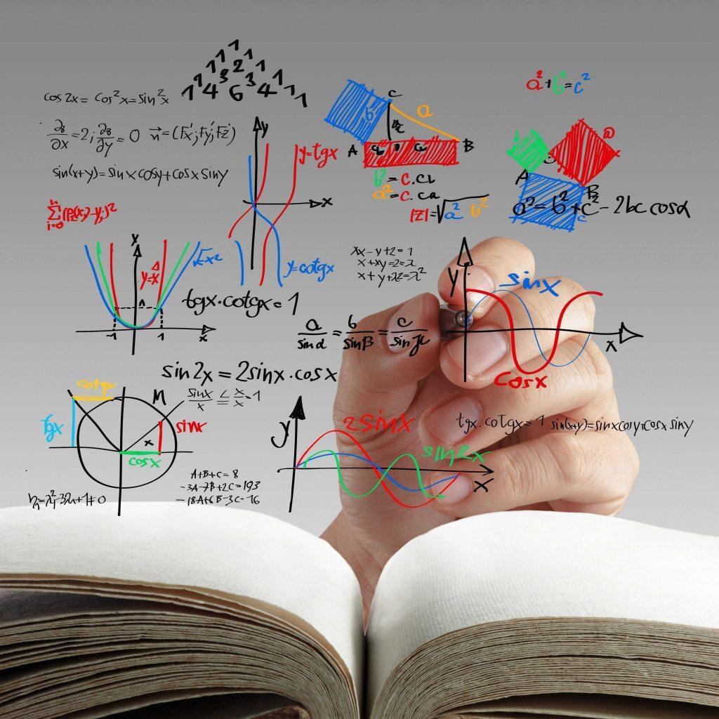 Научные формулы