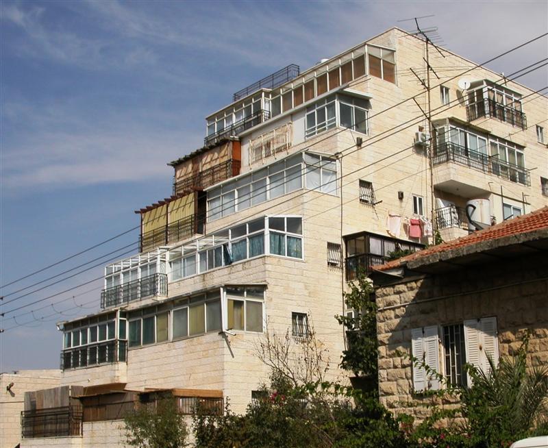 балкон сукка
