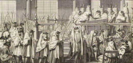 Ошана рабба в древней Испании