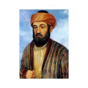 rambam-jewish-art-oil-painting-gallery