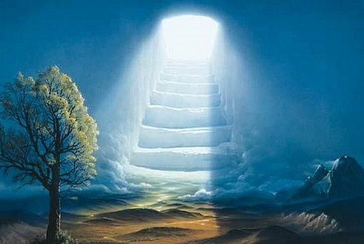 Аризаль знал, кем каждый человек был в прошлой жизни?
