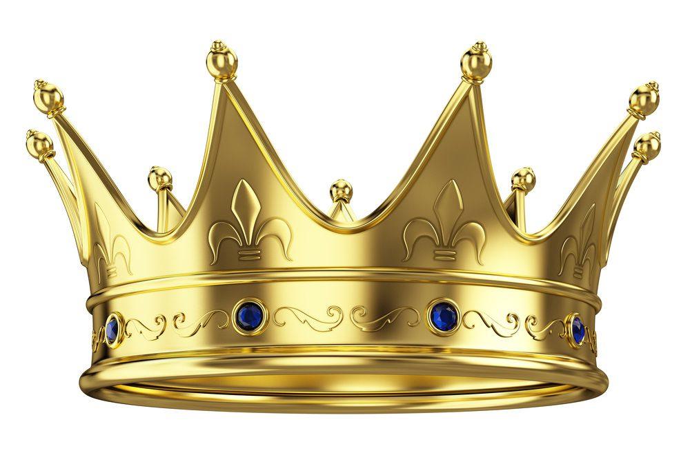 Золотая корона