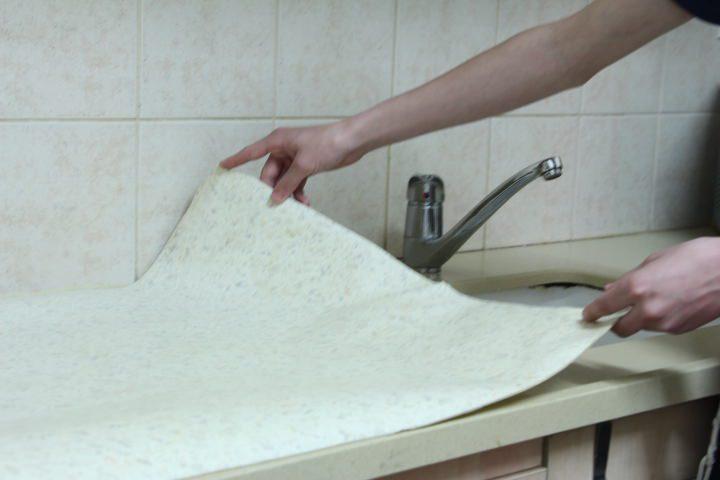 Кухонный мрамор. Песах