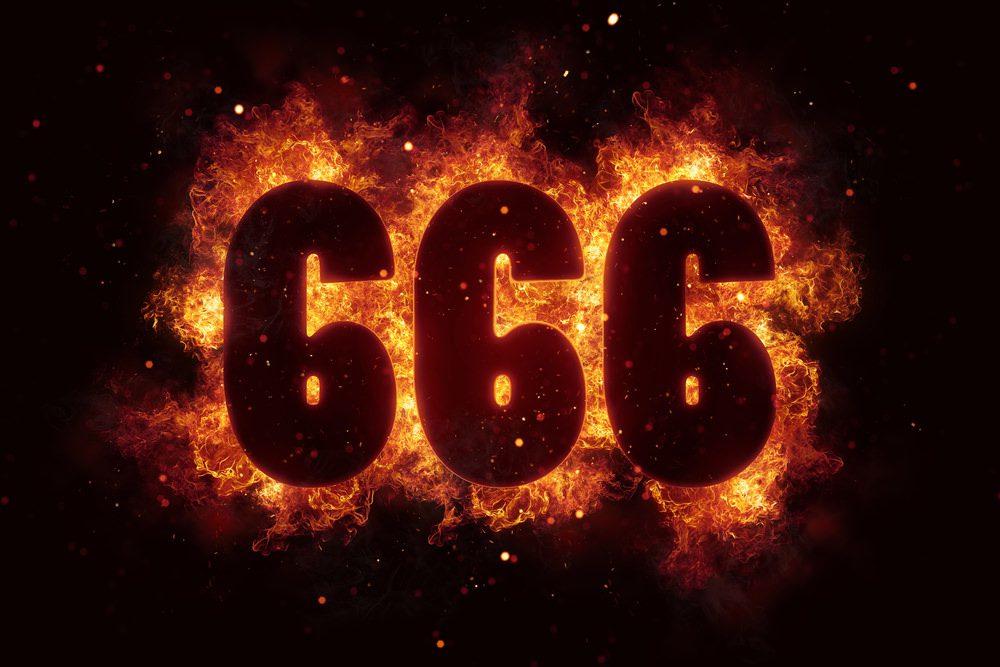 6, 666