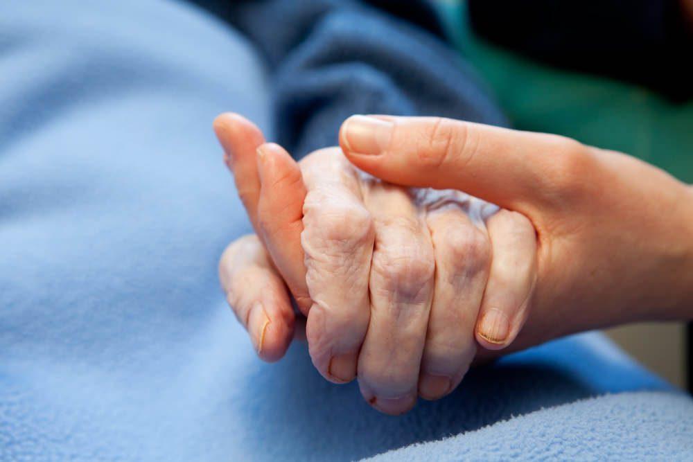 Помощь пожилому, почет
