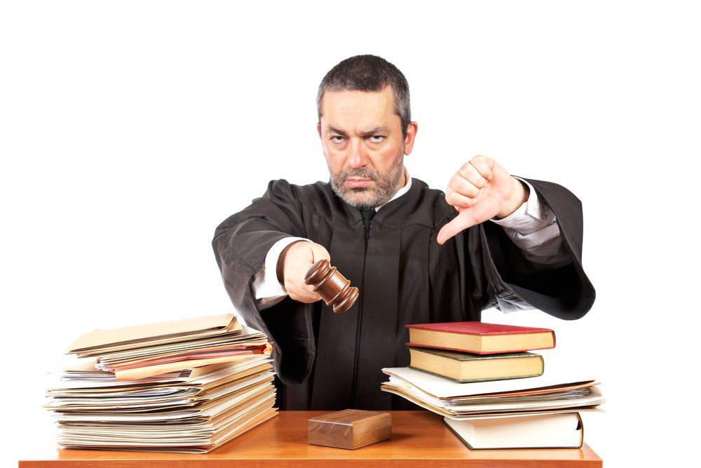 Прокурор, обвинитель