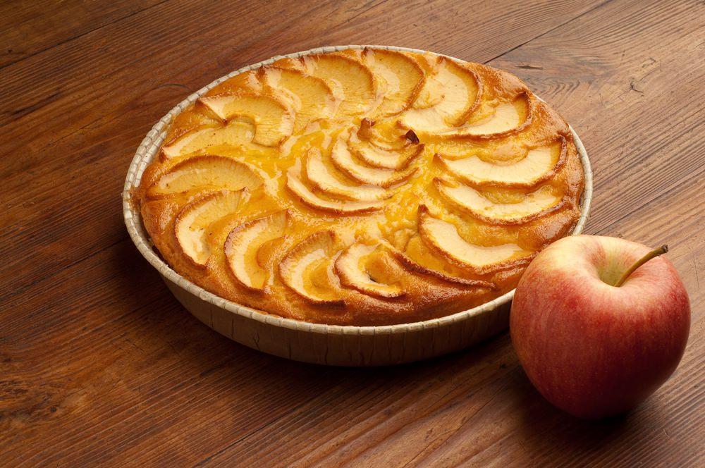 Яблочныйдесерт