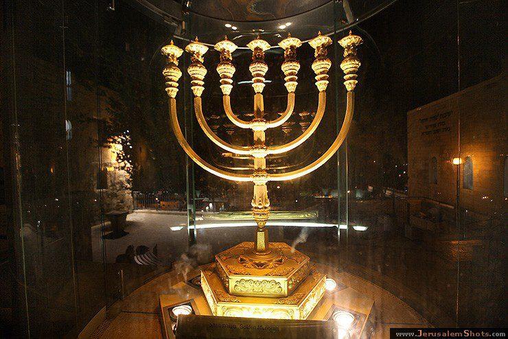 Почему Машиах (Мессия) будет «нюхачом»?