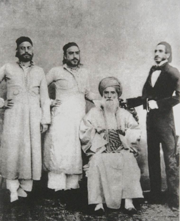 Пять невероятных фактов о евреях в Индии