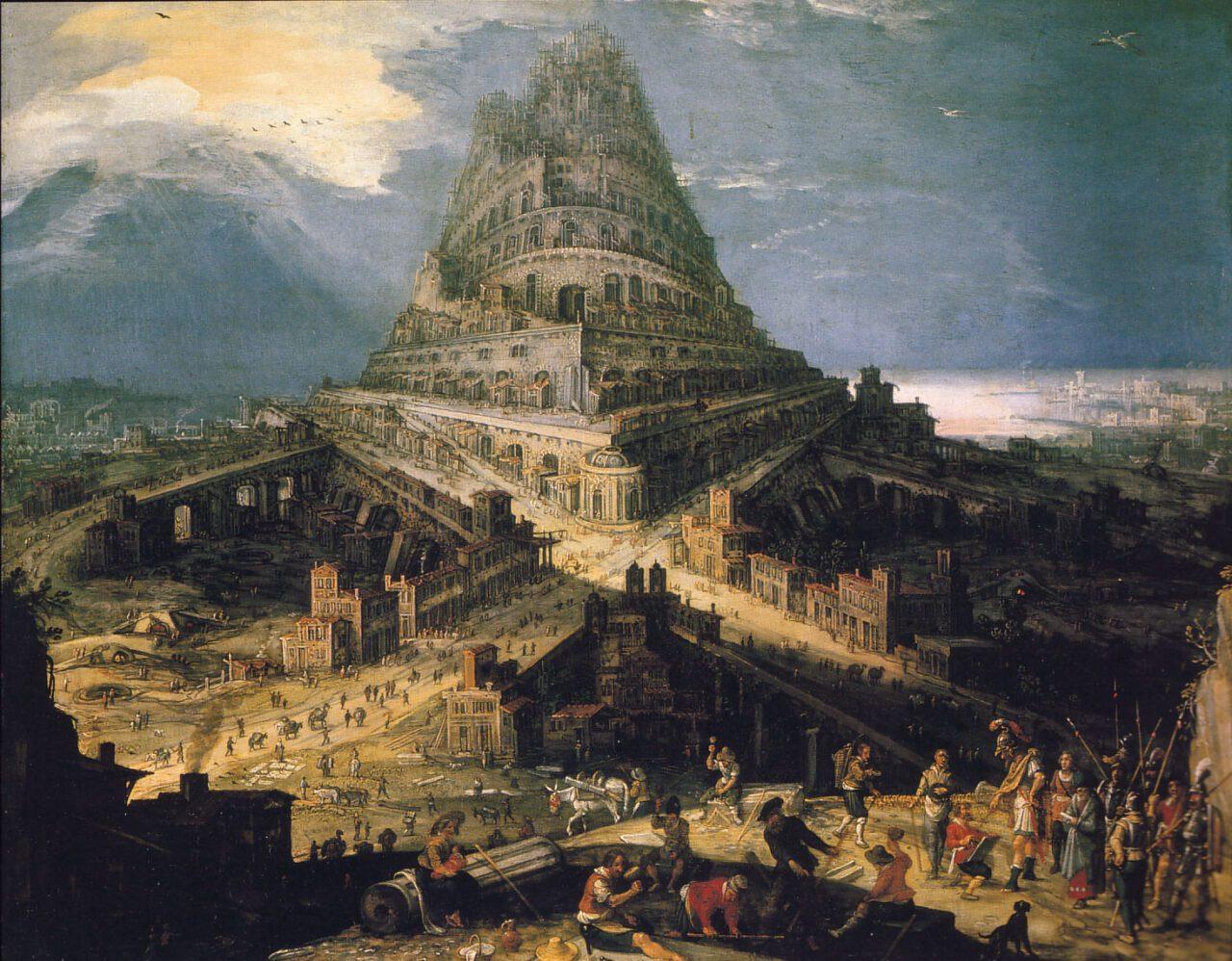 История вавилон картинки