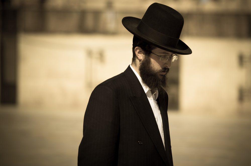 Что еврею можно сделать с серебряным крестиком?