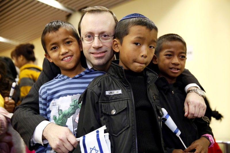 Почему нельзя упростить процесс перехода в иудаизм?