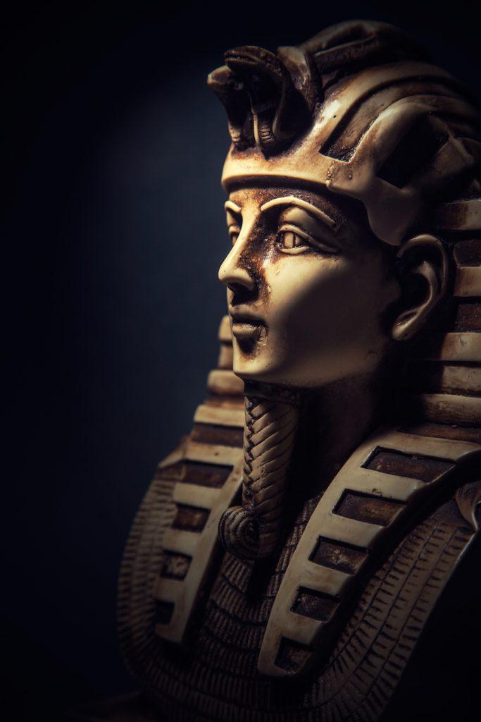 Немного о фараоне еврейская история