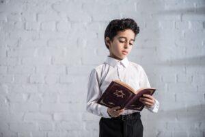 Что говорит еврейский закон об обязанностях несовершеннолетних