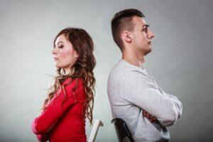 4 безмолвных убийцы отношений